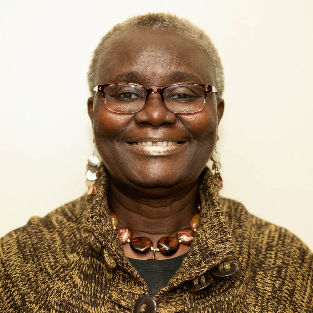 Orithea Manneh